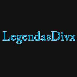 Logo of LegendasDivx.com