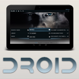 Logo of Droid