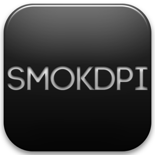 Logo of Theme: smokdpi Add-on's Default
